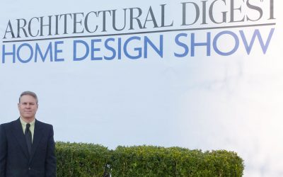 FLOWER POWER: NIGHTFLOWERS RECEIVES CRITICAL PRAISE AT THE ARCHITECTURAL DIGEST HOME DESIGN SHOW