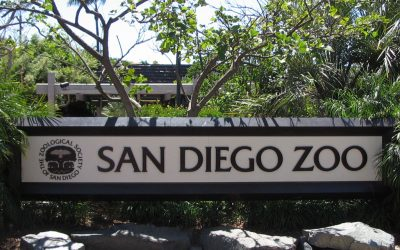 SAN DIEGO ZOO FEATURES DAVID LEASER IN BUDS 'N BLOOMS LECTURE SERIES