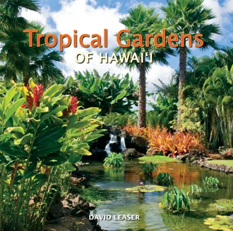 TROPICAL GARDENS OF HAWAII PRESS RELEASE